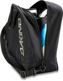 Dakine - Boot Bag (30L) in Black, fully unzipped