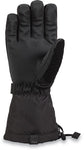 Dakine - Titan Gore-Tex Glove in Black, detail