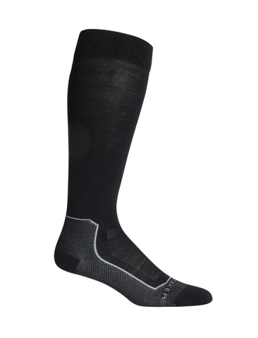 Icebreaker - Women Ski+ Ultralight OTC Socks in Black