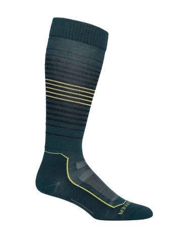 Icebreaker - Women Ski+ Ultralight OTC Socks in Nightfall
