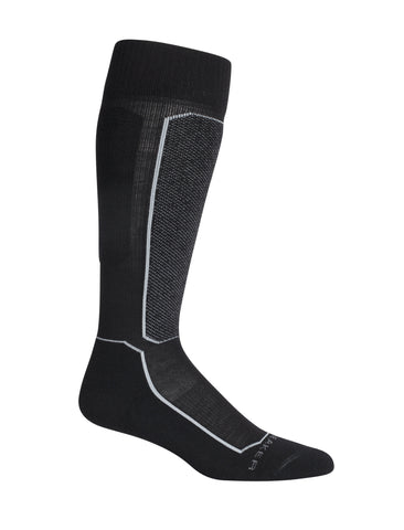 Icebreaker - Women Ski+ Light OTC Socks in Black