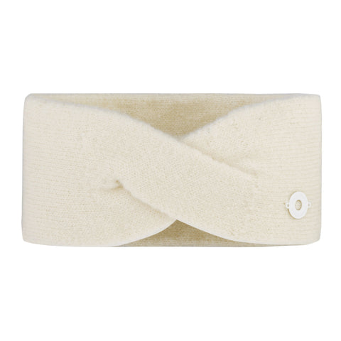 Kari Traa - Vinje Headband in White