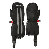 Kombi - Magnetic Children Mitt in Black