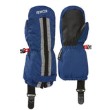 Kombi - Magnetic Children Mitt in Estate Blue