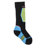 Kombi - The Brave Jr Sock in Aqua