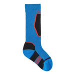 Kombi - The Brave Jr Sock in Electric Blue