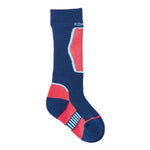 Kombi - The Brave Jr Sock in Estate Blue