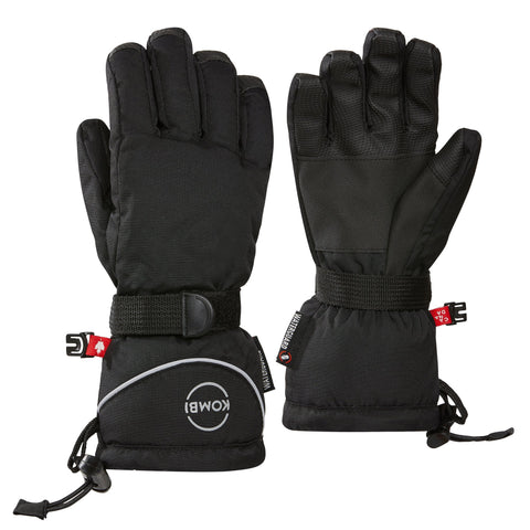 Kombi - The Everyday Jr Glove in Black