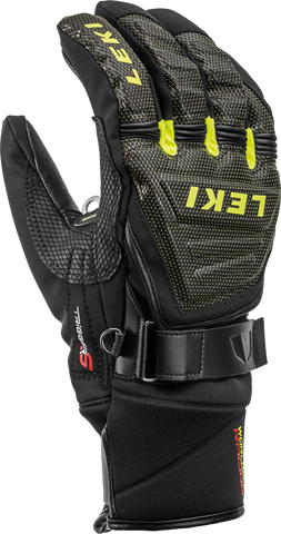 Leki - Race Coach C-Tech S Glove