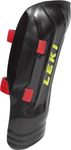 Leki - Shin Guard WC Pro Jr in Black