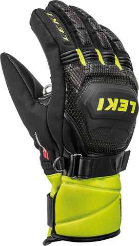Leki - WC Race Coach Flex GTX Jr Glove