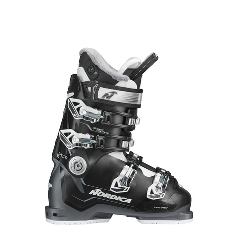 Nordica - Speedmachine 85 W Heat 2021, profile