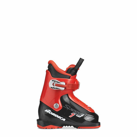 Nordica - Speedmachine J 1 2021, profile