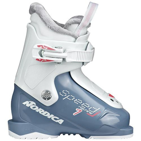 Nordica - Speedmachine J 1 (Girl) 2021, profile