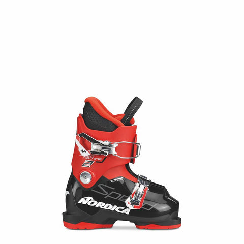 Nordica - Speedmachine J 2 2021, profile