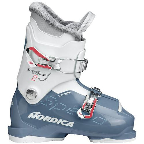 Nordica - Speedmachine J 2 (Girl) 2021, profile