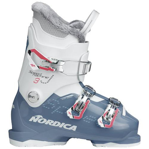 Nordica - Speedmachine J 3 (Girl) 2021, profile