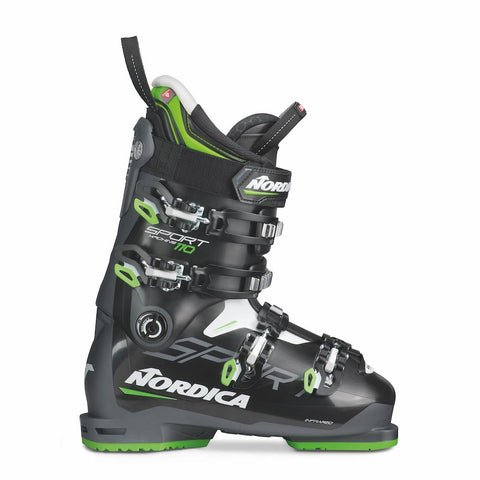 Nordica - Sportmachine 110 2021, profile