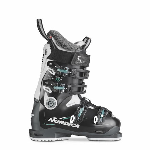 Nordica - Sportmachine 85 W 2021 - profile