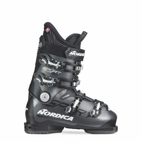 Nordica - Sportmachine 90 2021, profile