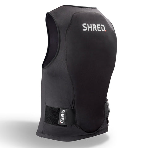 SlyTech - Flexi BackPro Vest Zip