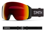 Smith - 4D Mag Asia Fit Goggles