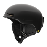 Smith - Allure MIPS Helmet in Matte Black Pearl