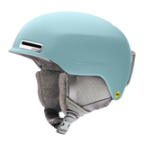 Smith - Allure MIPS Helmet in Matte Polar Blue