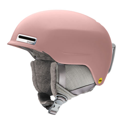 Smith - Allure MIPS Helmet in Matte Rock Salt