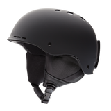 Smith - Holt Helmet in Matte Black