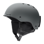 Smith - Holt Helmet in Matte Charcoal