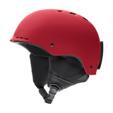 Smith - Holt Helmet in Matte Lava