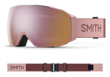 Smith - I/O MAG Goggles in Chromapop Everyday Rose Gold Mirror Rock Salt Tannin