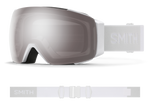 Smith - I/O MAG Goggles in Chromapop Sun Platinum Mirror White Vapor