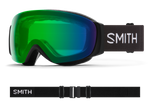 Smith - I/O MAG S Goggles in Chromapop Everyday Green Mirror Black