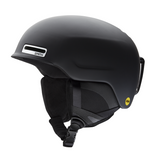 Smith - Maze MIPS Helmet in Matte Black
