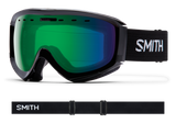 Smith - Prophecy OTG Goggles in Chromapop Everyday Green Mirror Black