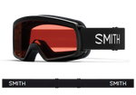 Smith - Rascal Goggles in Black