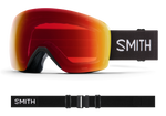 Smith - Skyline Asia Fit Goggles in Chromapop Photochromic Red Mirror Black