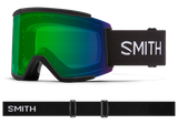Smith - Squad XL Goggles in Chromapop Everyday Green Mirror Black
