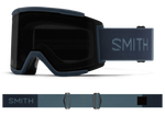 Smith - Squad XL Goggles Chromapop Sun Black French Navy