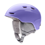Smith - Zoom Jr Helmet in Thistle