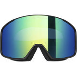 Sweet - Boondock RIG Reflect BLI Goggles in Emerald Matte Black/Black