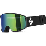 Sweet - Boondock RIG Reflect BLI Goggles in Emerald Matte Black/Black, side