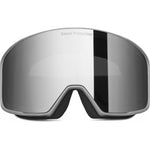 Sweet - Boondock RIG Reflect BLI Goggles in Obsidian Nardo Grey/Nardo Plaid, front