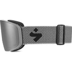 Sweet - Boondock RIG Reflect BLI Goggles in Obsidian Nardo Grey/Nardo Plaid, side