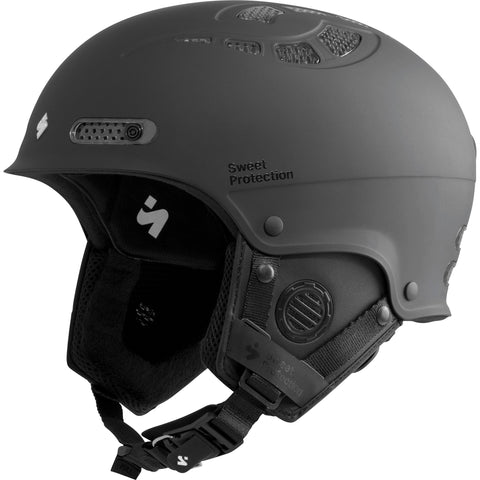 Sweet - Igniter II Helmet in Dirt Black