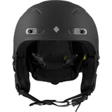 Sweet - Igniter II Helmet in Dirt Black, front
