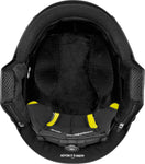 Sweet - Igniter II Helmet in Dirt Black, bottom