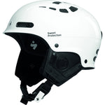 Sweet - Igniter II Helmet in Satin White